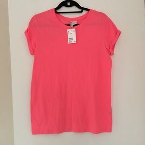 H&M Divided Short Sleeved Top Size Medium NWT
